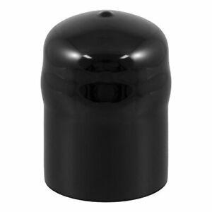 Trailer Ball Cover Rubber Hitch Ball Cover For 2 5 16 Inch Diameter Trailer Ball