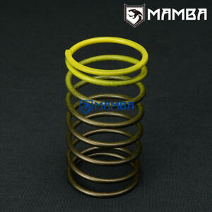 Tial 38 40 41mm F38 F40 F41 External Wastegate Spring Small Yellow 3 6 Psi Usa