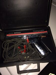 Craftsman Vintage Timing Light