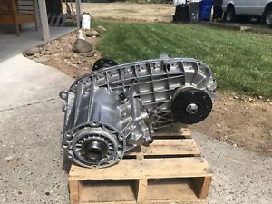 99 Up Ford F250 Np271 Transfer Case F350 Automatic Trans