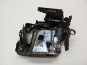 Door Latch Lh Rear 1971 1976 Buick Olds Cadillac 4dr 76cf1 3j3