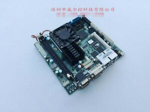 Aaeon Embedded Industrial Pc Board Mmb 9458t Rev A 0 b Send Cpu Memory