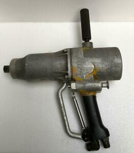 Stanley Iw22 Under Water Hydraulic Impact Wrench 1 Drive 2