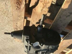 Military Dodge M37 Transmission New Process Rebuilt Casting Number 88671