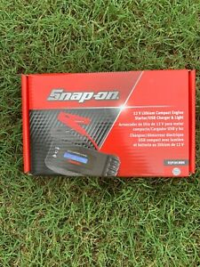 Snap on Engine Starter Compact 12v Lithium Starter Charger And Light