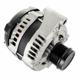 For 11570 Alternator Dodge Avenger 2011 2014 Journey 2011 2016 3 6l Al4052x 12v
