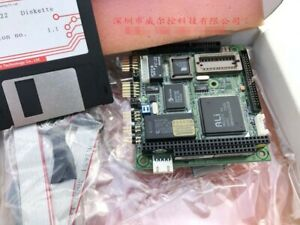 New Pc104 Embedded Industrial Computer Motherboard Ar b1322 Ver 1 1