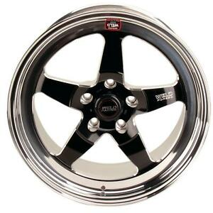 Weld Racing 71hb 8090b61a 18 In Rt S71 Front Wheel For G Comp Nova