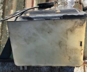 1968 1972 Ford Truck Washer Bottle Resivour Classic Ford Truck Parts