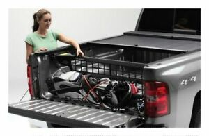 Roll n lock Cargo Manager Rolling Truck Divider Box For Dodge Ram 1500 8 Ft Bed
