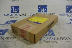 Egb14030 Square D 1 Pole 30 Amp 277v Bolt On Circuit Breaker New In Box
