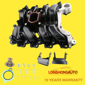 Pack Intake Manifold For 96 00 Crown Victoria Grand Marquis 96 98 Mustang V8 4 6