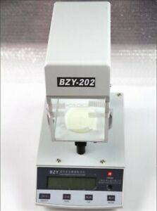 Automatic Surface Interfacial Tensiometer Tension Platinum Ring Method Bzy 20 Hp
