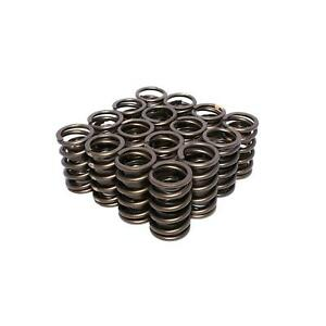 Comp Cams 924 16 Valve Springs Dual 347 Lb Rate Set Of 16
