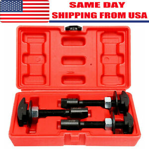 Rear Axle Bearing Puller Extractor Installer Remove Tool Kit Repair Slide Hammer