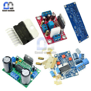 Tda7293 Stereo Amplifier Pcb Board Soldered Kit 50wx2 85wx2 100w Diy Soldered