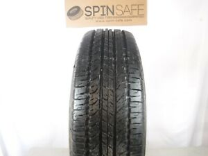 New 235 75r15 Bfgoodrich Long Trail T a Tour 108t Dot 2209