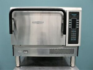 Turbochef Tornado 2 Cooking Oven ventless Operation