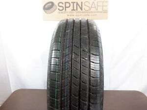 Single New 215 60r16 Michelin X Tour A S T H 95h Dot 3519