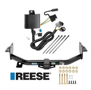 Reese Trailer Tow Hitch For 13 19 Hyundai Santa Fe 6 7 Pass W Wiring Harness