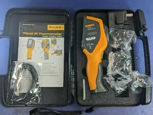New Fluke Vt04 Visual Ir Thermometer Case