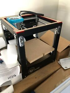 Cnc 3d Printer Laser Open Box Boxzy Complete Kit Never Used New 4 500
