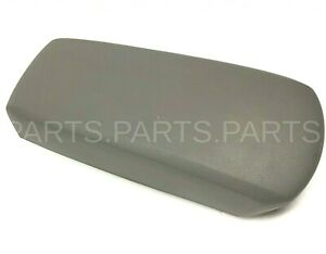 Ford Focus Armrest Center Console Cover Lid 08 09 10 11 Dark Gray Oem 2008 2011