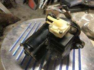 1967 Chevelle El Camino Wiper Motor Gm Original Ss 396