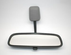 88 01 Honda Civic Acura Integra Rear View Mirror Oem
