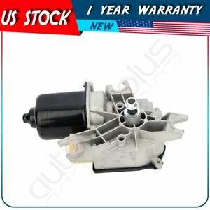 12368703 Windshield Wiper Motor Front For Chevy Olds S10 Pickup Chevrolet New