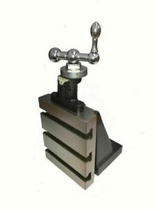 Myford 7 Series Suitable Lathe Vertical Milling Slide Attachment Fixed Base
