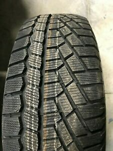 New Tire 225 65 16 Continental Extreme Winter Contact Snow Old Stock D3