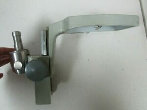 Bausch Lomb Microscope E arm Head Holder For Stereozoom Series