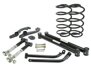 1978 1988 G Body 400 500 Hp Rear Suspension Kit Without Sway Bar Mount