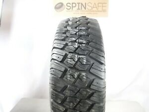 New Lt265 75r16 Bfgoodrich Commercial T A Traction 123 120q Dot 5014
