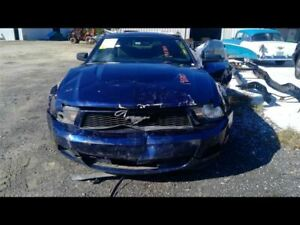 Passenger Right Front Spindle knuckle Fits 10 14 Mustang 457121