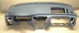 Honda Accord Oem Dashboard Instrument Panel Dashpad Assembly Gray 98 02
