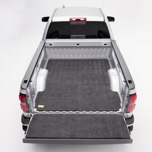 Bedrug 3 4 Carpet Truck Bed Mat For 1999 07 Chevy Silverado 1500 2500 6 6 Bed