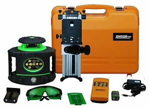 Rotary Laser Level Dual 1400 Ft