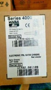 Kaba Simplex Ilco L4153b 626 41 Nos 4000 Series For Best Sfic L core