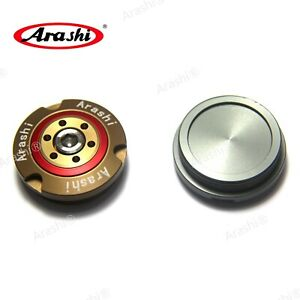 Engine Oil Filler Cap Cover For Bmw R1200gs 2013 2018 2014 2015 2016 2017 Gold