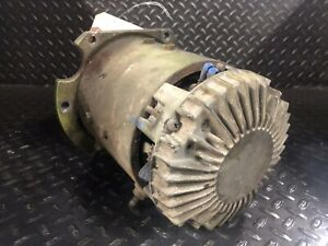 Cl 2750371 Drive Motor Clark Tw25b Tw125 Forklift Parts Used Ref 16 000