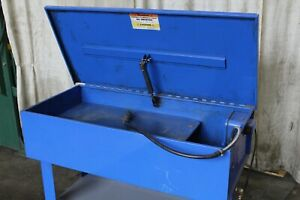 Parts Cleaner Yoder 72430