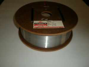 3 64 Mig Welding Wire 5254 Aluminum On 10 Lb Spools Linde Oxweld Made In Usa