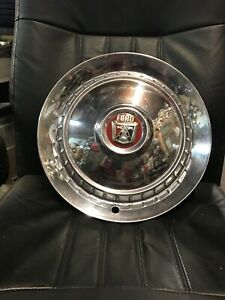 Vintage Ford Truck Wheel Cover Hubcap