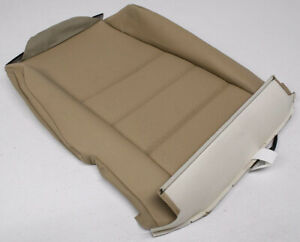 Oem Volkswagen Touareg Right Passenger Side Front Lower Seat Cover