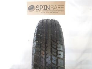 New 225 75r15 Goodyear Conquest Ap 102s Dot 4701