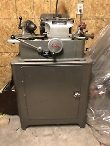 Vintage Sioux Valve Face Grinding Machine Instructions And Price List