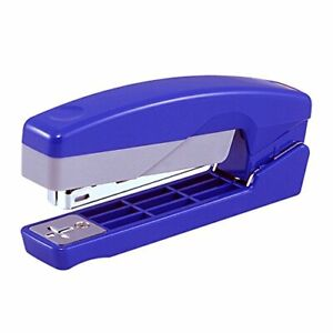 Max Hd 10v Blue Swivel Stapler Perfect For Making Small Booklet Japan