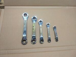 Blue Point Ratchet Wrenches